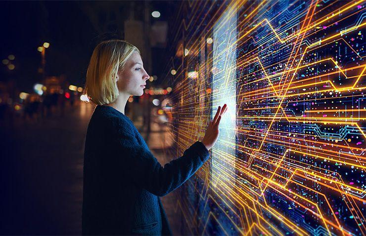 Go Digital 2021 novica