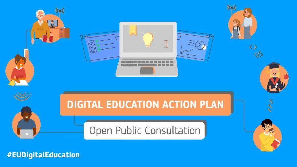 Deap public consultation 63338
